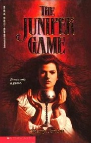 Cover of: The Juniper game