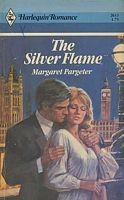 Cover of: The silver flame