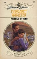 Cover of: Captive of fate