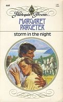 Cover of: Storm in the night