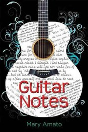 Cover of: Guitar notes