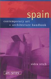 Cover of: Art-Sites Spain