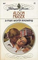 Cover of: A Man Worth Knowing