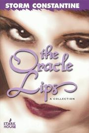 Cover of: The Oracle Lips