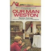Cover of: Our Man Weston