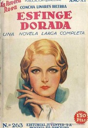 Cover of: Esfinge dorada