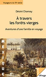 Cover of: À travers les forêts vierges