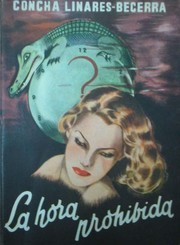 Cover of: La hora prohibida