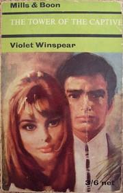 Violet Winspear | Open Library