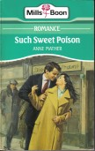 Such sweet poison by Anne Mather