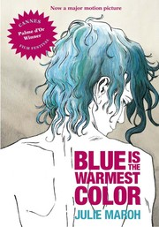 Cover of: Blue is the warmest color |