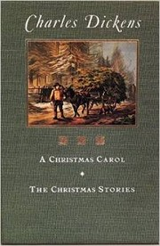 Cover of: A Christmas Carol and the Christmas Stories