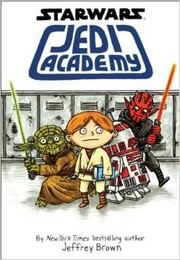 Star Wars Jedi Academy  Bk. 1