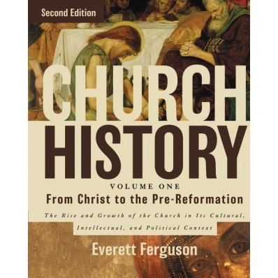 Church history by