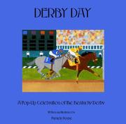 Cover of: Derby Day | Pamela Pease