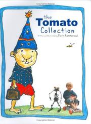 Cover of: The Tomato Collection | Kevin Kammeraad