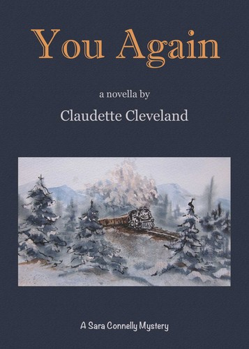 You Again by Claudette Cleveland