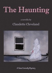 Cover of: The Haunting | Claudette Cleveland