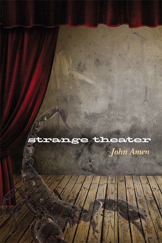 strange theater by
