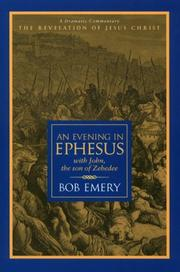Cover of: An Evening in Ephesus
