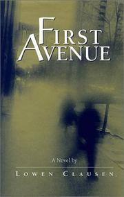 Cover of: First Avenue