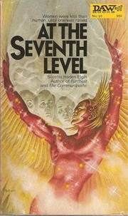 Cover of: At the seventh level