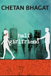 Cover of: Half Girlfriend