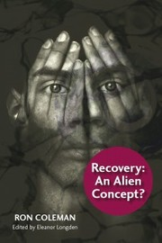 Cover of: Recovery: An Alien Concept |