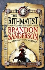 Cover of: The Rithmatist