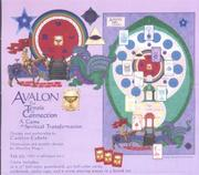 Cover of: Avalon, the Temple of Connection