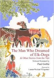 Cover of: The man who dreamed of elk-dogs
