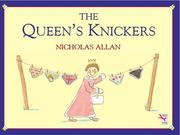 Cover of: The Queen's knickers