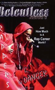 Cover of: Rappers 'R in Danger