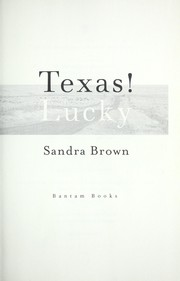 Cover of: Texas! Lucky