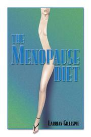 Cover of: The Menopause Diet