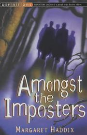 Cover of: Among the Imposters