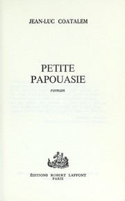 Cover of: Petite Papouasie