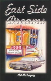 Cover of: East side dreams