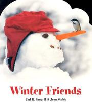 Cover of: Winter friends