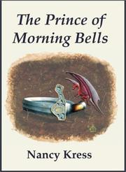 Cover of: The Prince of Morning Bells