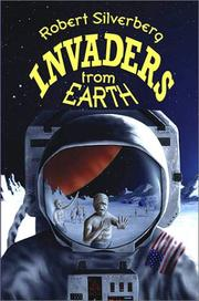 Cover of: Invaders from earth