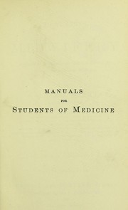 Cover of: First lines in midwifery | Herman, G. Ernest