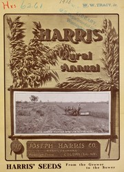 Cover of: Harris