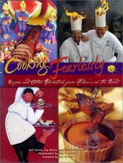 Cover of: Cooking Fearlessly:Recipes and Other Adventures from Hudson