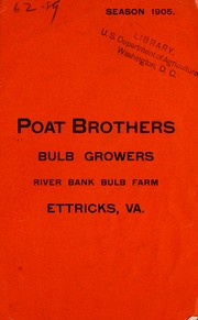 Cover of: Poat Brothers