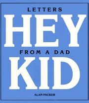 Cover of: Hey kid