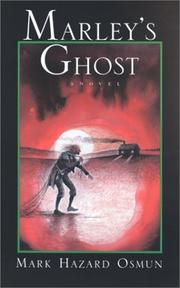 Cover of: Marley's ghost