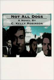 Cover of: Not all dogs
