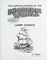 Cover of: The cartoon history of the modern world