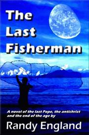 Cover of: The Last Fisherman | Randy England
